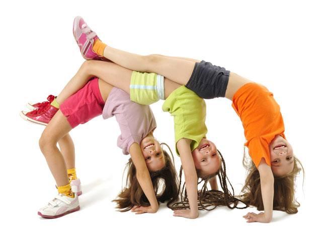 Propedeutica (bambini 3 – 4)