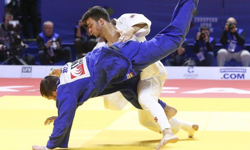 Judo adulti e ragazzi
