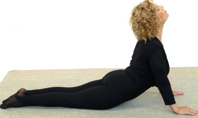 Yoga secondo livello