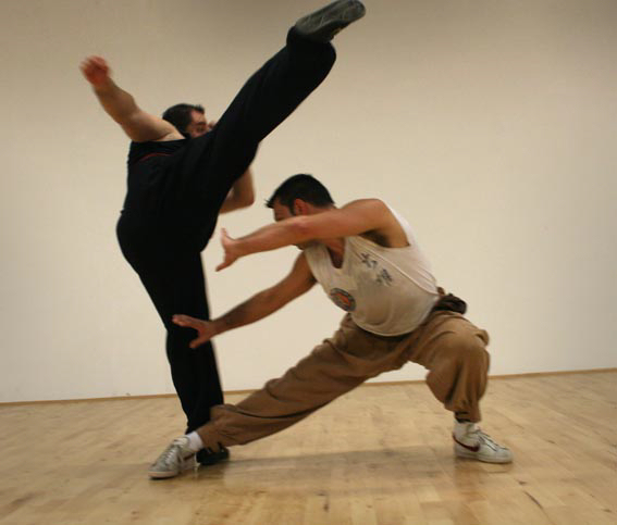 Kung Fu Wushu (ragazzi 11 – 14 anni)