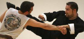Carlo Marmirlo Kung Fu Wushu