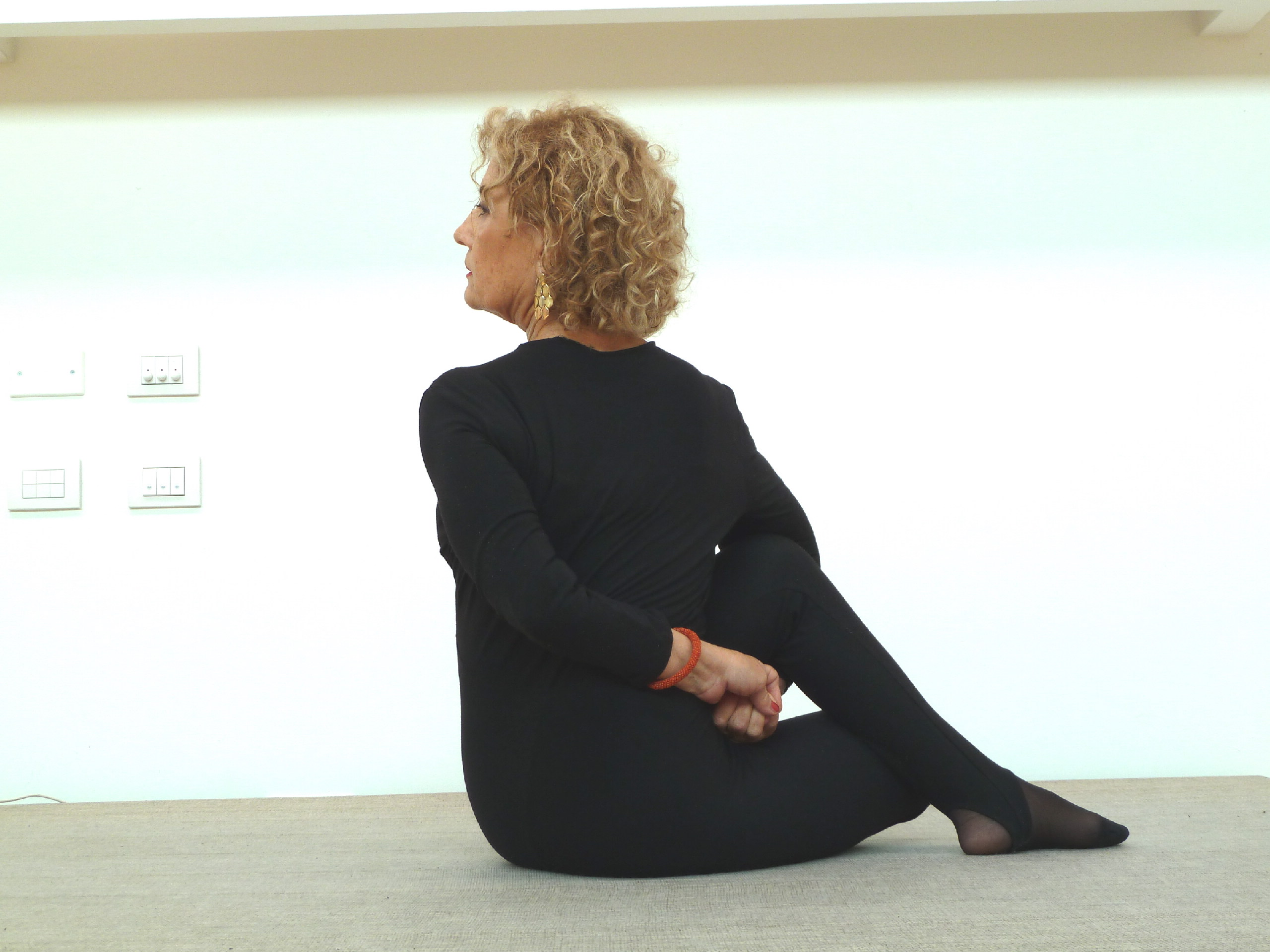 Yoga per la Seconda Giovinezza