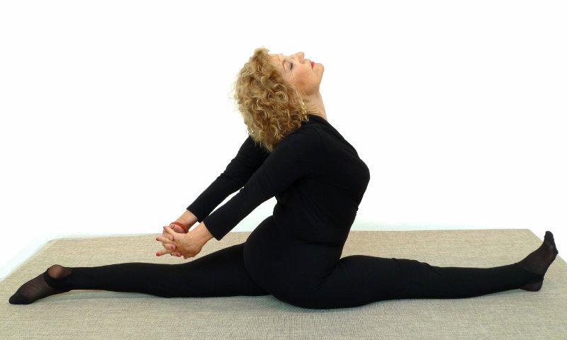 Yoga Integrale