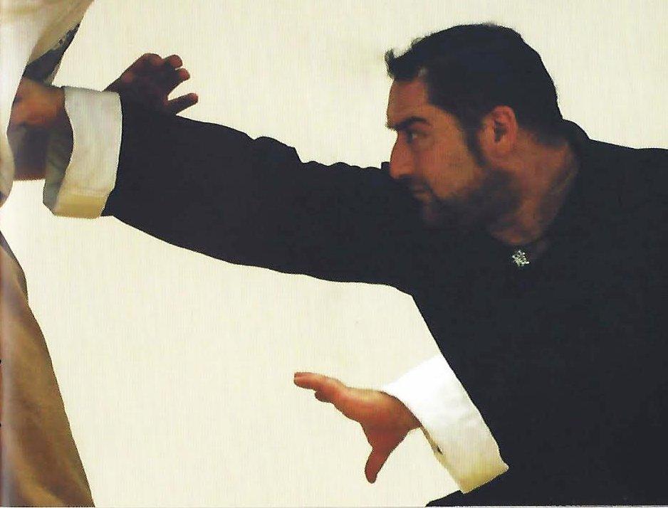 Kung Fu Wushu