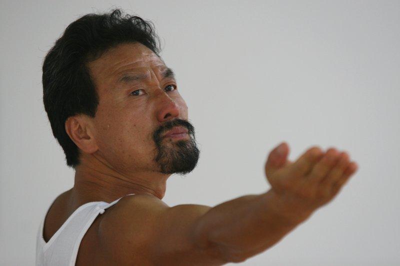 Tai Chi Chuan (Taiji Quan)