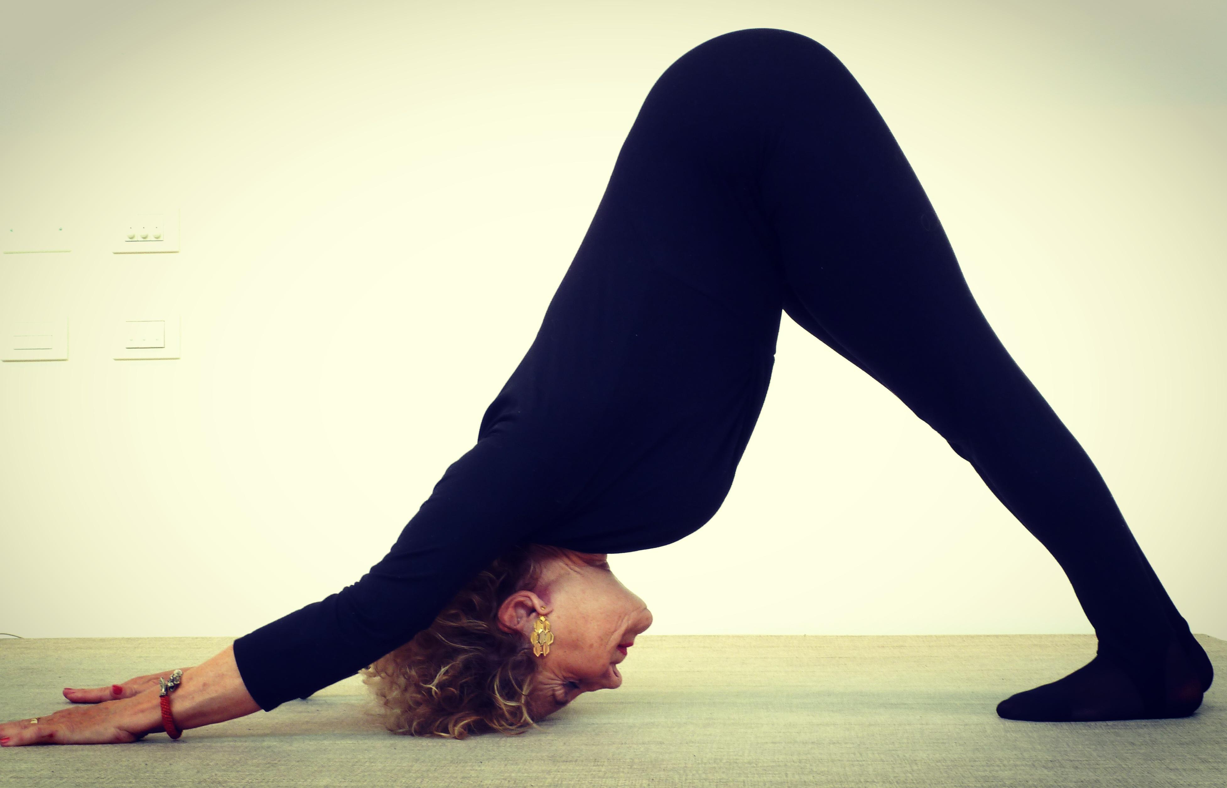 Marma Yoga