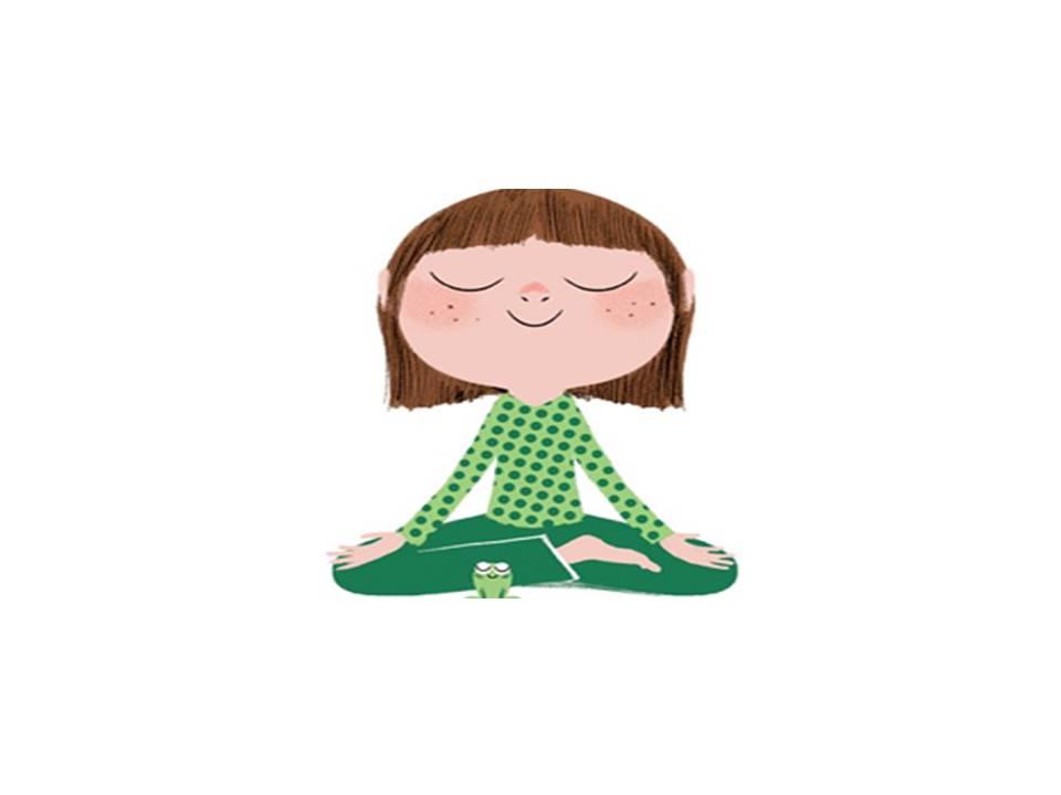 Yoga per Bambini 8 – 12 anni