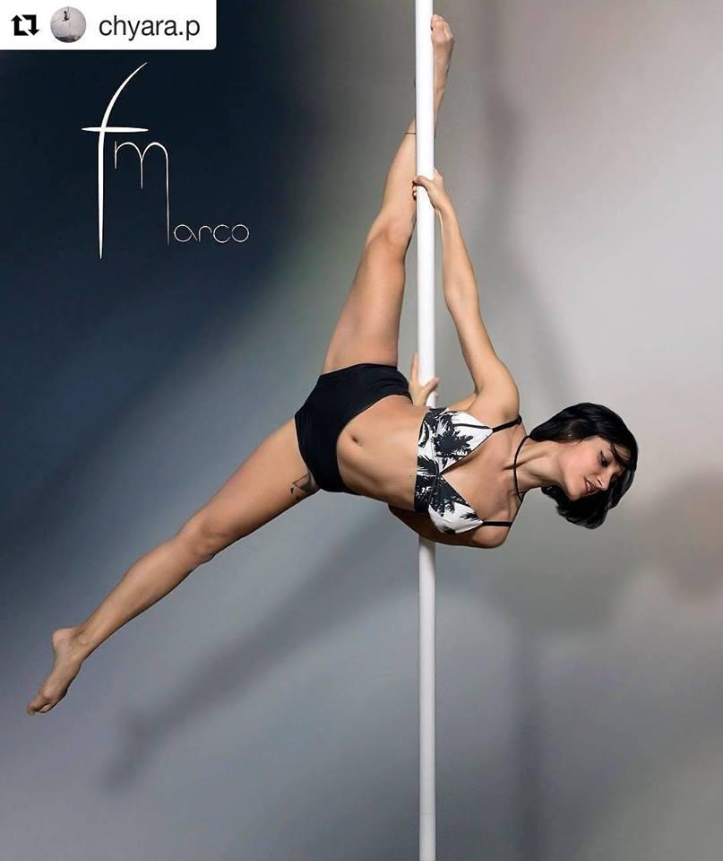 Pole Dance al Venerdì