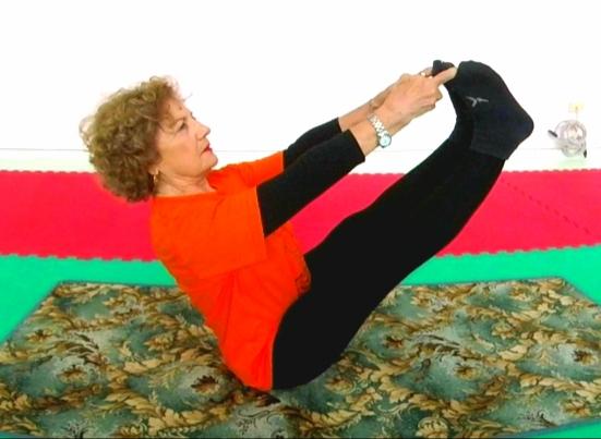 Riparte Yoga